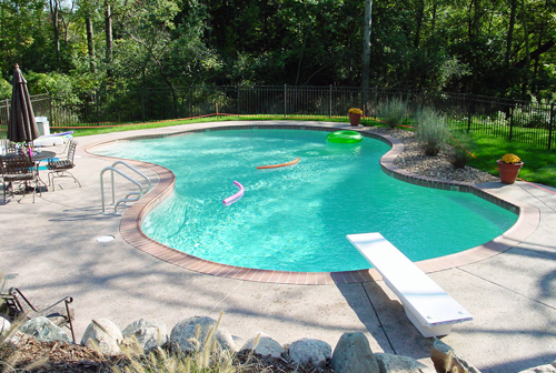 Rochester Hills American Pool Service