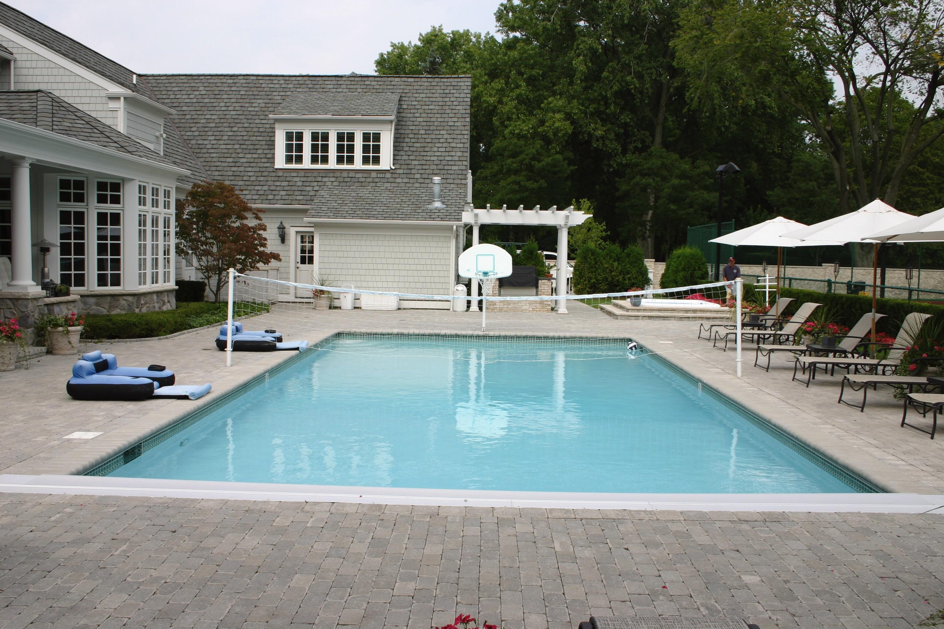 pool refinishing | American Pool Service