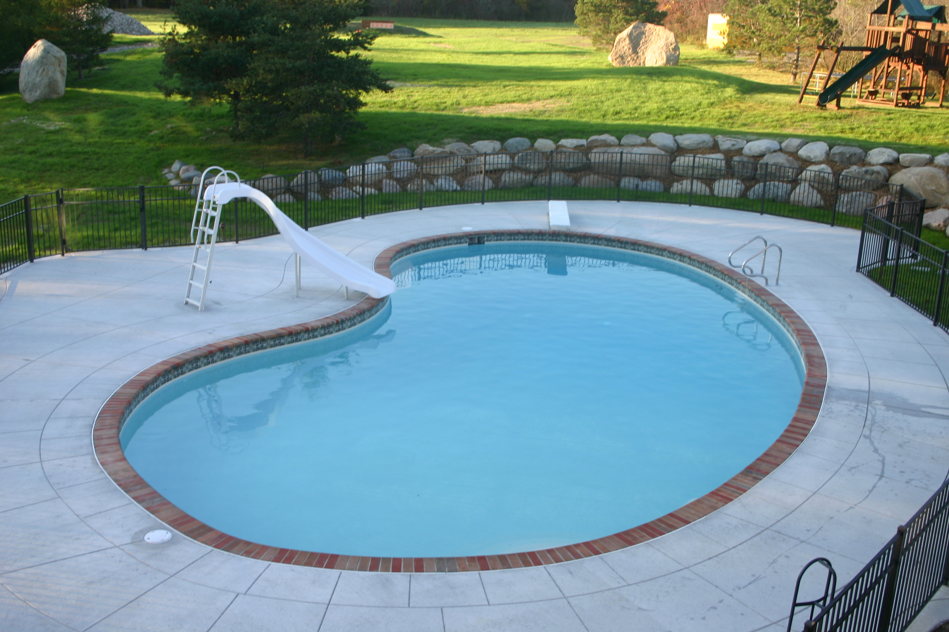 Pool maintenance oxford mi american pool service img1593 solutioingenieria Image collections
