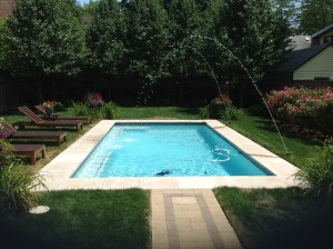 Charming Common Mistakes In Pool Construction